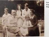 Siegfried Wagner famille