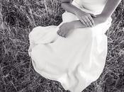 Choisir robe mariée adaptée (très) chaude journée d'été créateur Montpellier