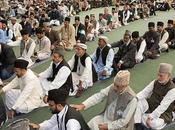 Installation cours d'inquisition pour l'Ahmadiyya