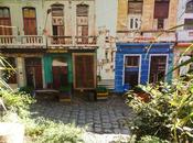 terrasses l'été Plaza Havana Club Papa Cabane