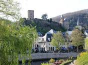 Balade Esch-sur-Sûre (Grand-Duché Luxembourg)