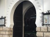 Envie #284 Time Jardin oriental, dépaysement total Grande Mosquée Paris