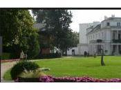Maison peintre parc Gustave CAILLEBOTTE YERRES