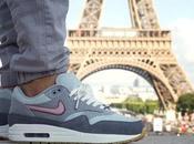 Nike Bespoke Paris On-Feet