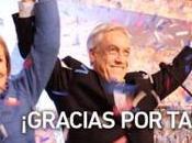 Présidentielle Chili candidats lancent