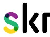 Création l'entreprise Skriv