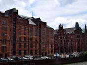 Hambourg, vaisseau amiral l'Elbe
