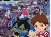 Nouvelle aventure Yo-Kai Watch automne