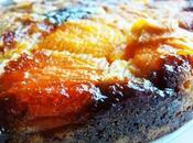 Fondant caramelise abricots