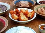 quête grandes cuisines régionales Chine