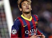 Nouveau gros clash entre père Neymar Barcelone