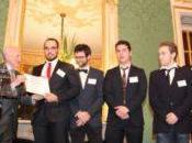 Sopra Steria récompense deux projets étudiants alliant numérique handicap