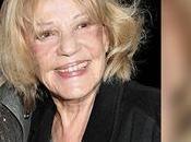 Jeanne Moreau décédée