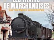 Ferrovissime trains marchandises lignes secondaires