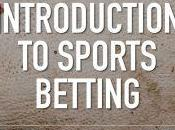 Introduction Sports Betting