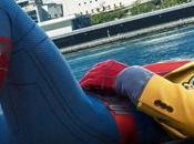 [J'ai Spiderman Homecoming