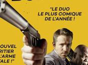 HITMAN & BODYGUARD avec Ryan Reynolds, Samuel Jackson Cinéma Aout 2017