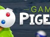 Game Pigeon Jouer avec amis iPhone