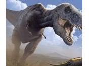 sait-on tyrannosaure