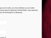 Chirac page contact liberation.fr