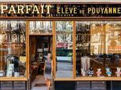 Devantures boutiques anciennes Paris