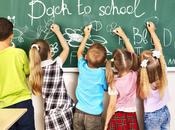 Rentrée classes comment gérer angoisses enfants grâce Fleurs Bach