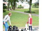 Connaissez-vous bien Parc Thermal Roche Posay