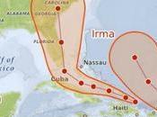 page facebook d'aide communautaire suite ouragans Irma, José, offres, signalements..