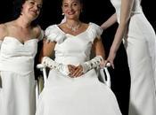robes mariée habillées pour toutes femmes