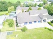 Axel Witsel vend maison Tongres Belgique pour 2,25 millions d'euros