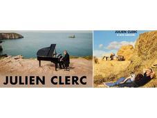 Julien Clerc, retour flamboyant