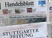 Numérisation journaux, quel avenir