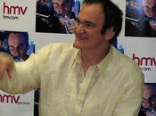 Quentin Tarantino fait cour Tera Patrick