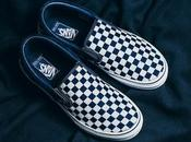 Vans Japan Indigo Checkboard Pack