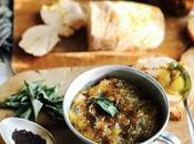 Sacre Manga chutney mangue épices revisité réalisé pour sortie nouveau foie gras Colombo Rhum Montfort