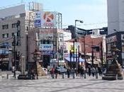 Voyage Japon balade Nara
