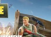 mode Battle Royale Fortnite disponible gratuitement