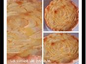Tarte Normande thermomix sans