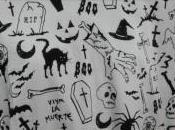 challenge d'Halloween retour