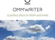 nouvelle version OmmWriter, pour écrire façon