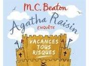 Agatha Raisin Enquête Vacances Tous Risques Beaton