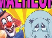 Frontignan Contre l'accueil cirques avec animaux