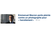 Métamorphose Macron people