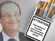 Photos retouchées c'est officiel, l'État français vous prend pour abrutis