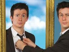 """Jumeaux n'est pour vendre cravates"""""""