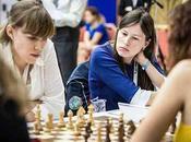 Exploit Cécile Haussernot Coupe d'Europe d'échecs