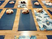 Before Work Newake Yoga, Réflexion Petit-déjeuner healthy