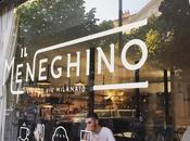 Meneghino Restaurant italien Bordeaux