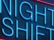 OBÉSITÉ surpoids Travail nuit prise poids