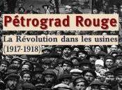 comités d'usine Pétrograd dans Révolution russe